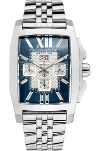 Bentley Flying B Chronograph Stainless Steel Automatic