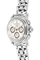 Patravi Big Date Chronograph Stainless Steel Automatic