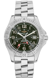 Colt GMT Stainless Steel Automatic