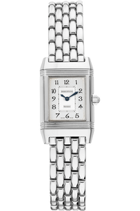 Reverso Duetto Stainless Steel Manual