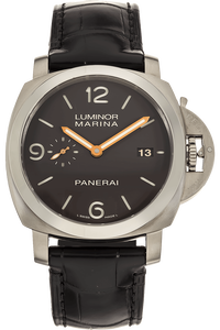 Luminor Marina 1950 3 Days  Titanium Automatic