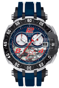 T-Race Quartz Nicky Hayden Limited Edition 2016