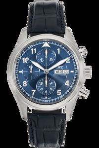 Pilot's Laureus Sport Chronograph LE Stainless Steel Automatic