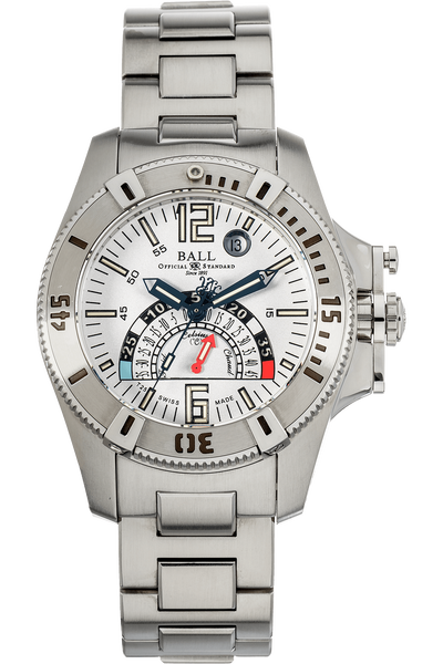Engineer Hydrocarbon TMT Stainless Steel Automatic