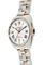 Cle Rose Gold and Stainless Steel Automatic