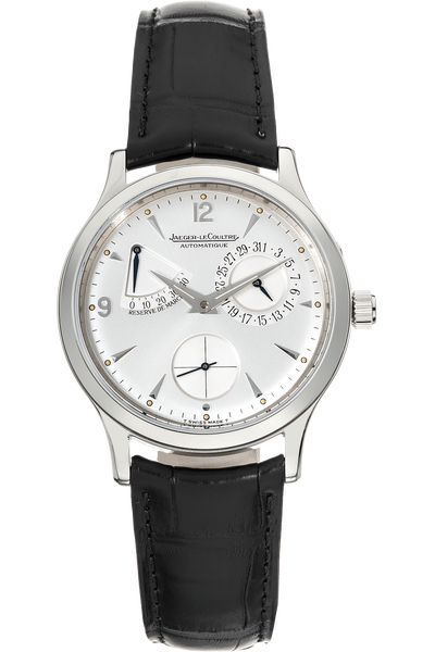 Reserve de Marche Stainless Steel Automatic