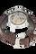Senator Sixties Stainless Steel Automatic
