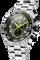 Formula 1 Quartz Mens Grey Steel Chronograph