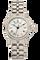 Marine White Gold Automatic