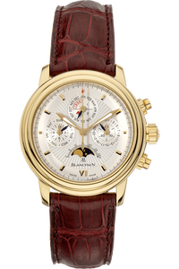Perpetual Calendar Limited Edition Yellow Gold Automatic
