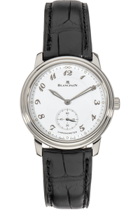 Villeret Ultra-Thin Stainless Steel Manual