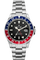 GMT-Master II Tritium Dial Lug Holes Stainless Steel Automatic