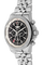 Bentley GMT Special Edition Stainless Steel Automatic