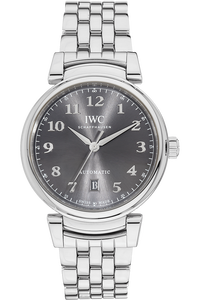 Da Vinci Stainless Steel Automatic