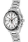 Aqua Terra GMT Chronograph Stainless Steel Automatic