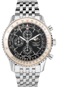 Navitimer 1461 Stainless Steel Automatic