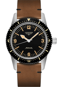 The Longines Skin Diver Watch 42MM