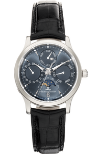 Perpetual Calendar Limited Edition Platinum Automatic