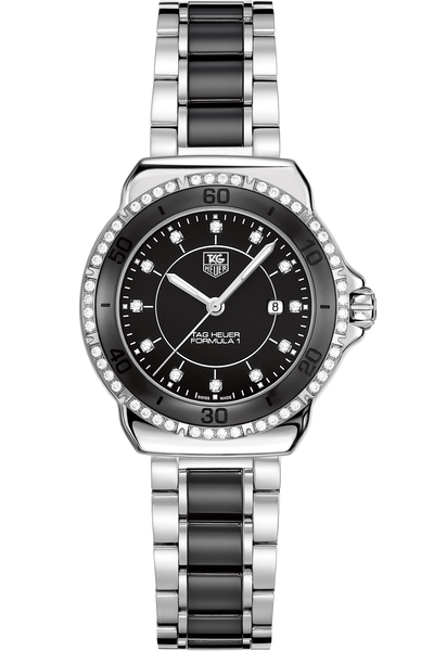 06a84c01e Formula 1Lady Hover or Tap to Zoom. TAG Heuer