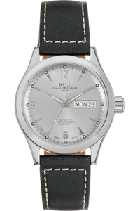 Engine II Stainless Steel Automatic