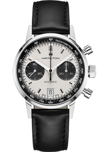 Intra-Matic Auto Chrono