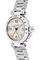 Pasha C GMT Stainless Steel Automatic