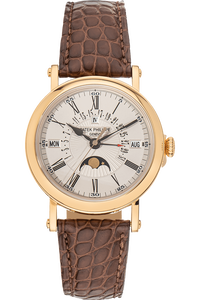 Perpetual Calendar Reference 5159 Yellow Gold Automatic