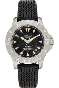 L.U.C. Pro  One Stainless Steel Automatic