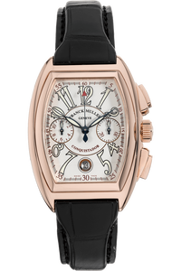 Conquistador Chronograph Rose Gold Automatic