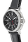 TNY 40mm Aviator GMT in Stainless Steel