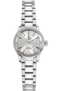 Style Stainless Steel Automatic