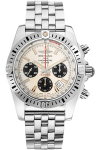 Chronomat 44 Airborne 30th Anniversary Special Edition Stainless Steel Automatic