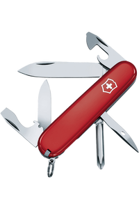 Swiss Army Red Tinker Knife
