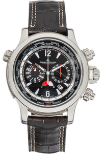 Master Compressor Extreme World Stainless Steel Automatic