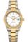 Datejust Turn-O-Graph Yellow Gold and Stainless Steel Automatic