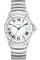 Santos Ronde Stainless Steel Automatic