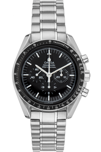 Speedmaster Galaxy Express 999 Limited Edition Moonwatch Stainless Steel Manual
