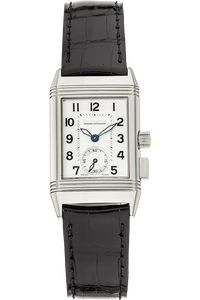 Reverso Memory  Stainless Steel Manual