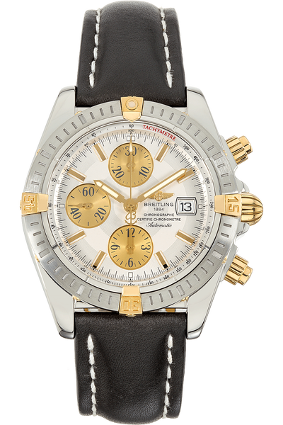 watch bad6c 51004 Pre-Owned Breitling Chronomat Evolution (B13356)