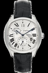 Drive de Cartier  Stainless Steel Automatic