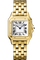 Panthère de Cartier Medium Yellow Gold