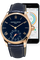 Horological Smartwatch Quartz