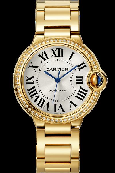 Ballon Bleu de Cartier, 36MM