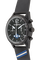 BR 126 Carbon Air Force Insignia PVD Stainless Steel Automatic