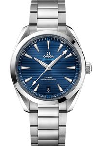 Seamaster Aqua Terra 150M Co-Axial Master Chronometer 41 MM