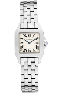 Santos Demoiselle Stainless Steel Quartz