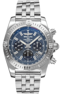Chronomat 44 Airborne 30th Anniversary Japan Special Edition Stainless Steel Automatic