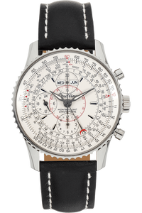 Montbrillant Datora Stainless Steel Automatic