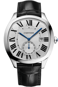 Drive de Cartier Watch in Steel