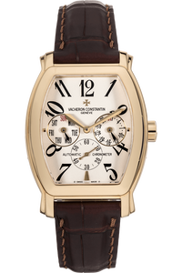 Royal Eagle Day-Date  Yellow Gold Automatic